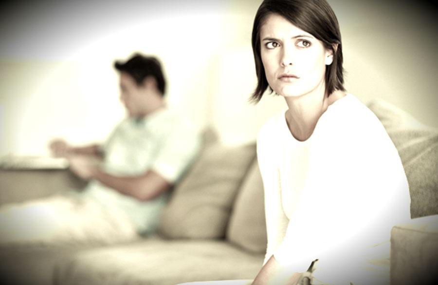 Kadınlarda Cinsel İsteksizlik