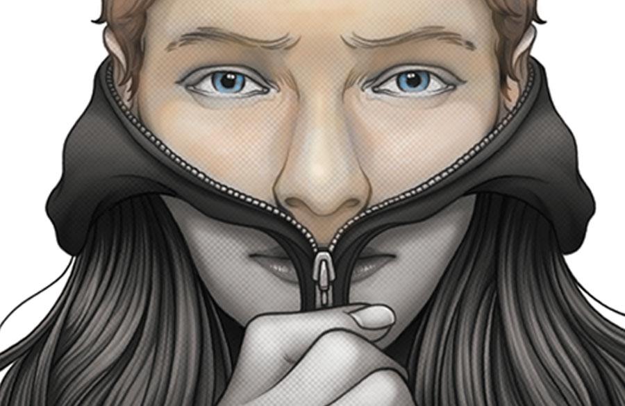 Kadınlarda Cinsel Kimlik Bozukluğu