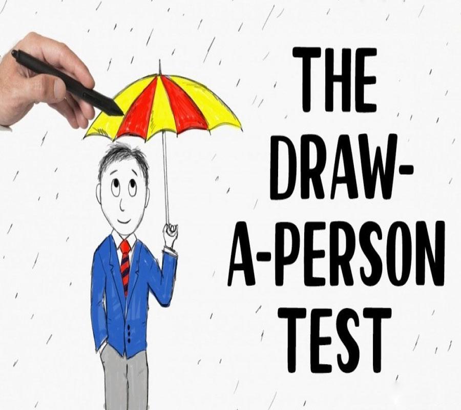 Draw A Person Testi